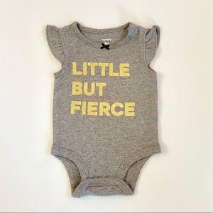 3/$25 🍑 NWOT Carters Baby Girl Onesie